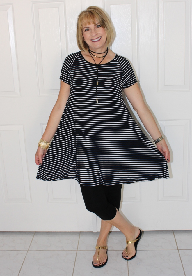 Old Navy Striped