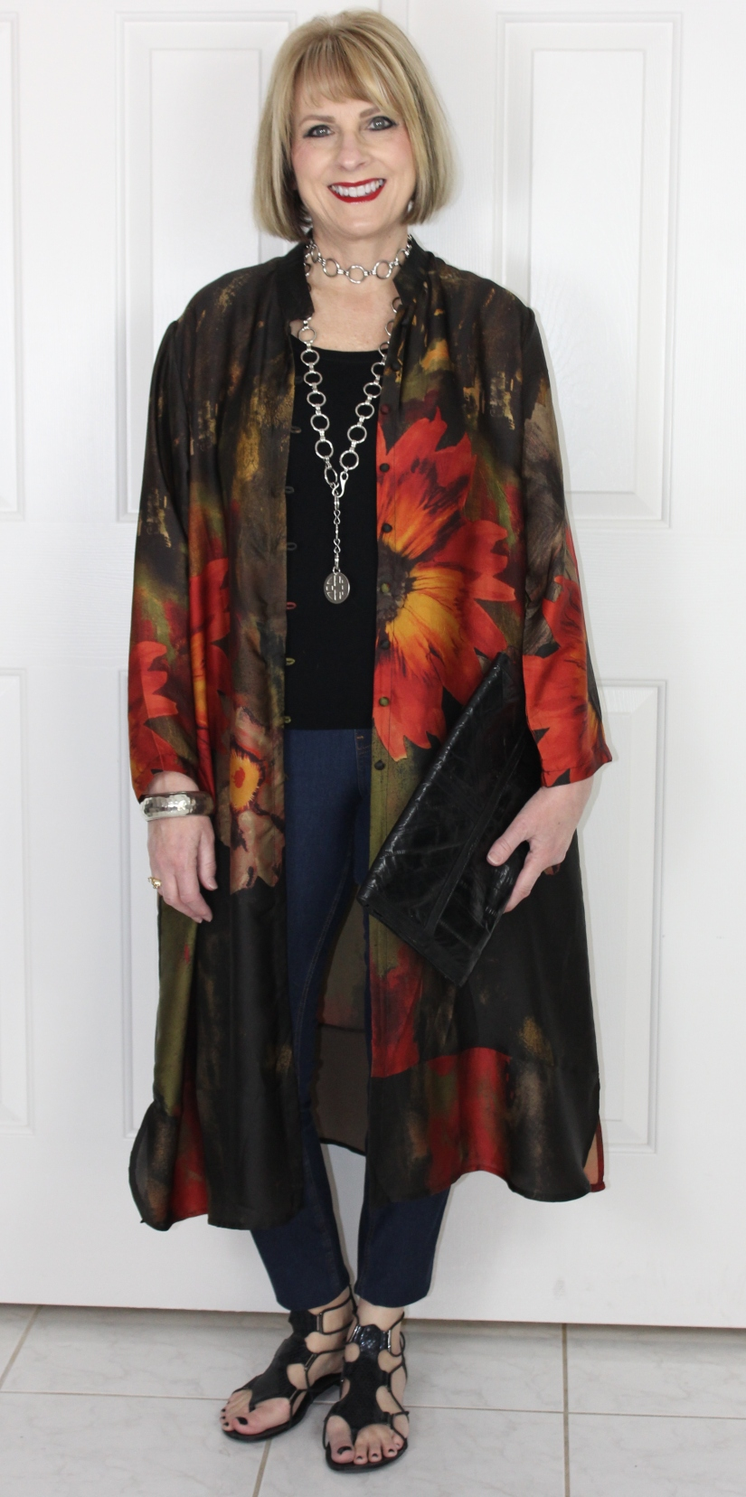 Fashion Review: EVA TRENDSLook#3