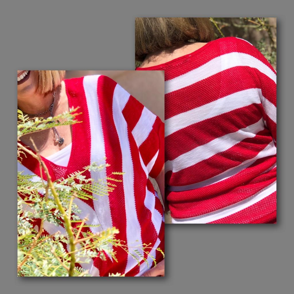 Two Way Stripes
